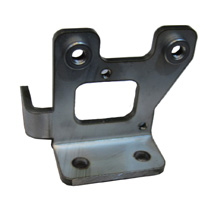 Customized Sheet Metal Parts-10